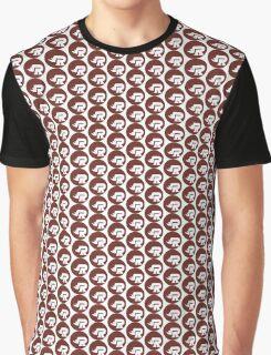 Rhino coverband Graphic T-Shirt