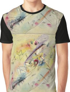 Kandinsky - Light Picture Graphic T-Shirt