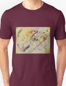 Kandinsky - Light Picture Unisex T-Shirt