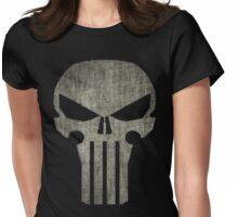 Code Of Vengeance  Womens Fitted T-Shirt