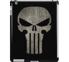 Code Of Vengeance  iPad Case/Skin