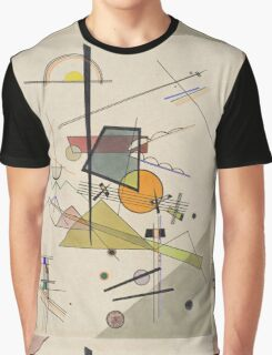 Kandinsky - Melodisch  Graphic T-Shirt