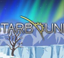 starbound Sticker