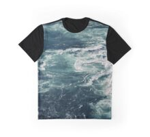 Whirling Graphic T-Shirt