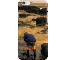 The Field Trip iPhone Case/Skin
