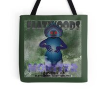 The Flatwoods Monster of 1952 Tote Bag