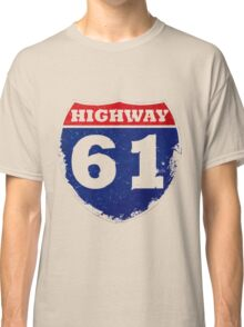 Highway 61 Classic T-Shirt