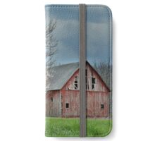 Indiana Spring iPhone Wallet/Case/Skin