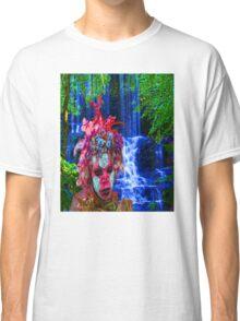 Nature Zombie Classic T-Shirt