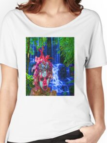 Nature Zombie Women's Relaxed Fit T-Shirt