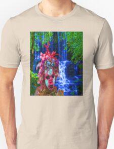 Nature Zombie Unisex T-Shirt