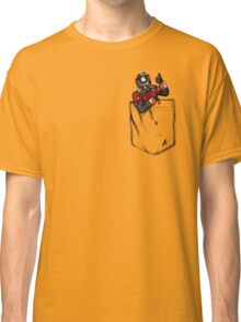 Ant Man in Pocket Classic T-Shirt