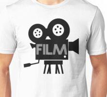 FILM - CAMERA Unisex T-Shirt