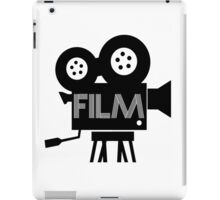FILM - CAMERA iPad Case/Skin