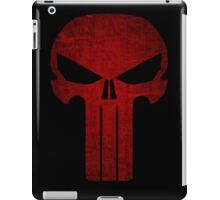 Path Of Vengeance iPad Case/Skin