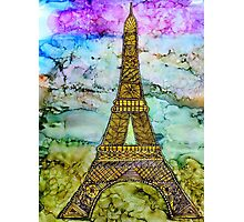 Tower of Strength Photographic Print
