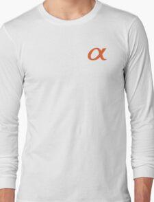 Sony Alpha Long Sleeve T-Shirt
