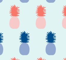 Pantone Pineapple Sticker