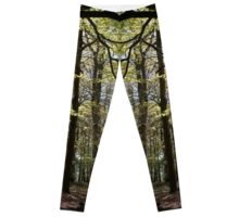 Screaming Tree Leggings