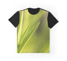 Spring Green Graphic T-Shirt