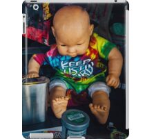 Keep Austin Weird iPad Case/Skin
