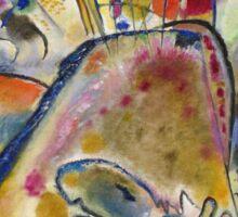 Kandinsky - Small Pleasures Sticker