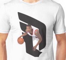 Damian Lillard 3D Unisex T-Shirt
