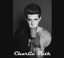 charlie puth Unisex T-Shirt