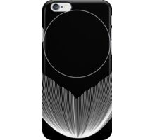 Jumping Through Hoops iPhone Case/Skin