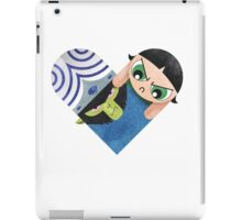 Mojojojo & Buttercup iPad Case/Skin