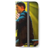 charlie puth iPhone Wallet/Case/Skin