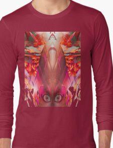 landscape Fusion Long Sleeve T-Shirt