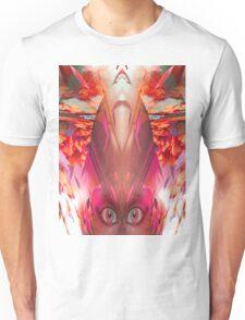 landscape Fusion Unisex T-Shirt