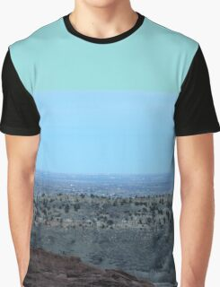 Colorado Dusk Graphic T-Shirt