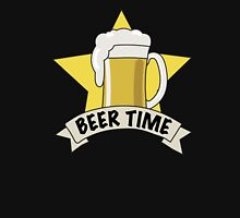 Beer Time Unisex T-Shirt