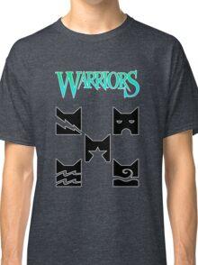 Warrior cats design Classic T-Shirt