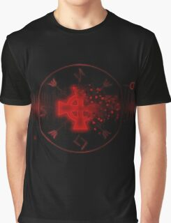 TSW - Templar Graphic T-Shirt