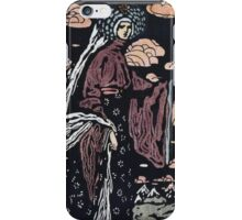 Kandinsky - The Mirror iPhone Case/Skin