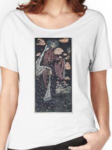 Kandinsky - The Mirror Women's Relaxed Fit T-Shirt