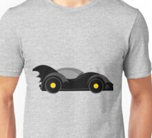 Batmobile Unisex T-Shirt