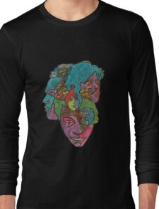 Love - Forever changes Long Sleeve T-Shirt