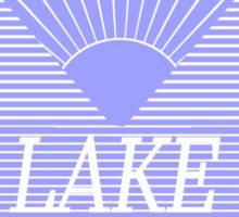 lake keowee Sticker