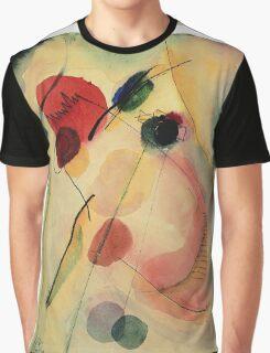 Kandinsky - Untitled   Graphic T-Shirt
