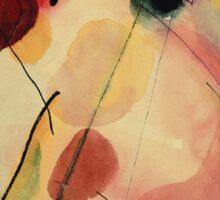Kandinsky - Untitled   Sticker