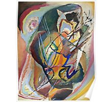 Kandinsky -  Improvisation Poster