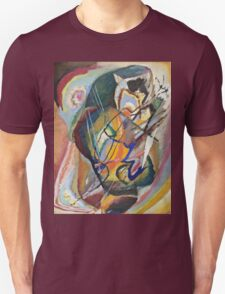 Kandinsky -  Improvisation Unisex T-Shirt