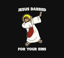 Dab jesus Unisex T-Shirt