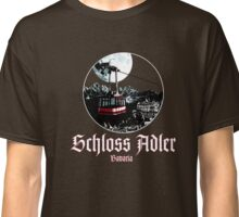 Schloss Adler - Where Eagles Dare Classic T-Shirt