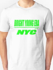 bright young era (jak) Unisex T-Shirt