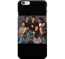 The Outsiders Drama/Teen Film iPhone Case/Skin
